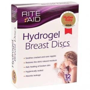 Rite Aid Breast Discs Hydrogel
