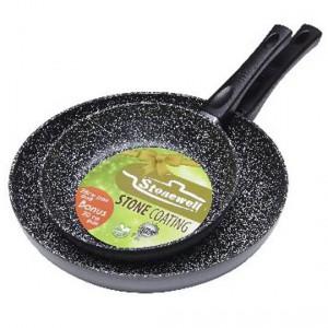 Stonewell Pan Set