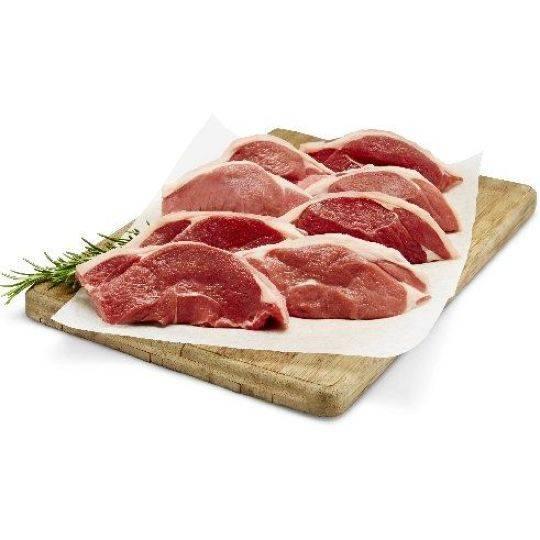 Market Value Beef Rump Steak