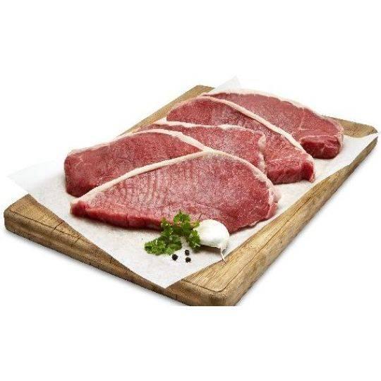 Market Value Beef Porterhouse Steak