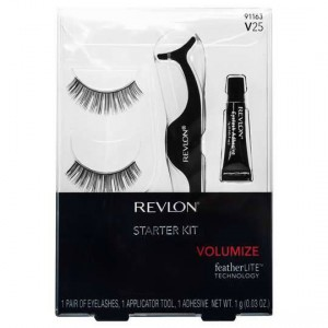Revlon Lash Starter Kit Defining Lashes