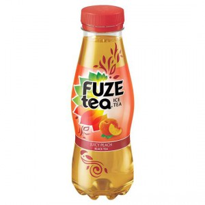 Fuze Ice Tea Peach