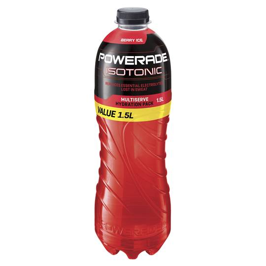 Powerade Berry Ice