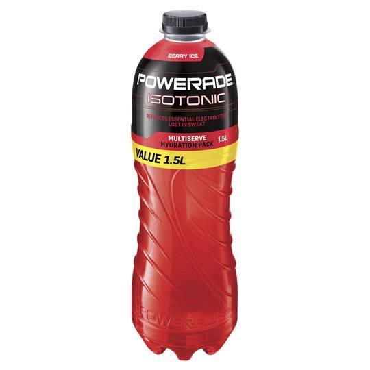 Powerade Berry Ice