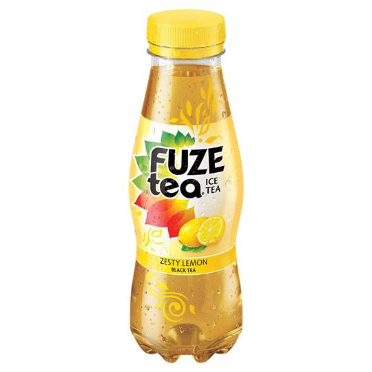 Fuze Ice Tea Lemon