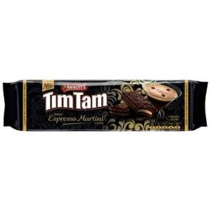 Arnott's Tim Tam Espresso Martini