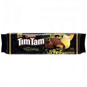 Arnott's Tim Tam Pina Colada