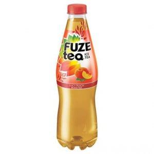 Fuze Ice Tea Peach