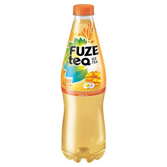 Fuze Ice Tea Mango Chamomile