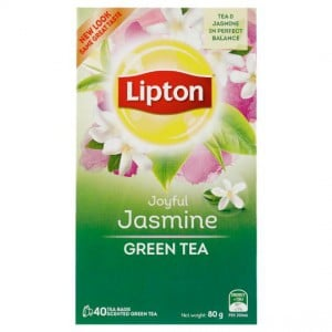 Lipton Green Tea Joyful Jasmine