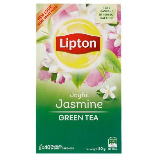Lipton Green Tea Joyful Jasmine