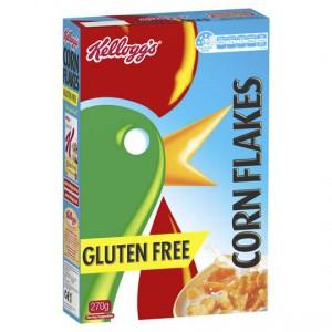Kelloggs Corn Flakes Gluten Free