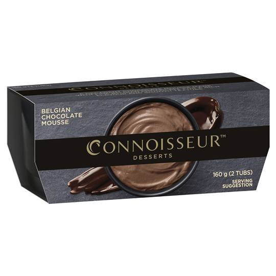 Connoisseur Chocolate Mousse