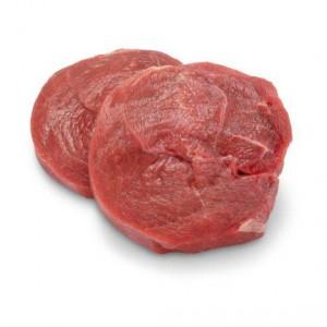 Market Value Bbq Round Steak