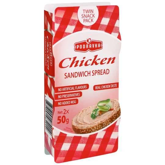 Podravka Sandwich Spread Chicken