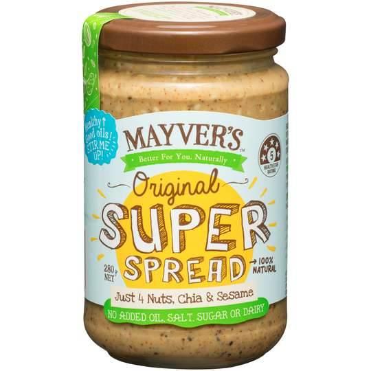 Mayvers Super Spread Original