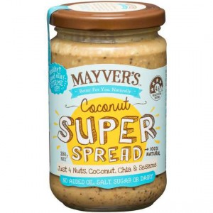 Mayvers Super Spread Coconut