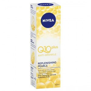 Nivea Q10 Serum Pearls