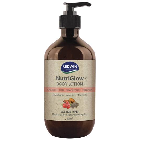 Redwin Body Lotion Nutriglow