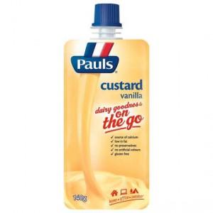 Pauls Custard Vanilla