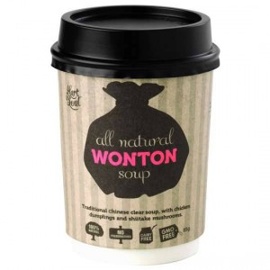 Hart & Soul Wonton Soup Cup