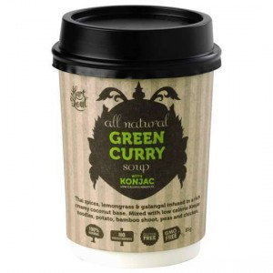 Hart & Soul Green Curry Soup Cup