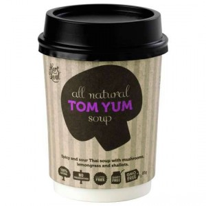 Hart & Soul Tom Yum Soup Cup