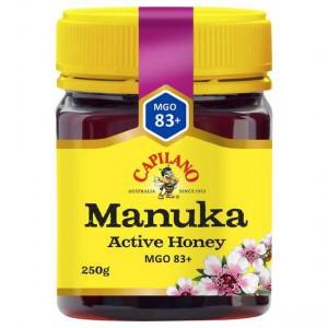 Capilano Manuka Honey 5+