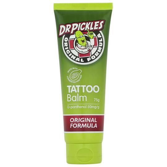 Dr Pickles Tattoo Balm Tube