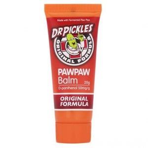 Dr Pickles Paw Paw Balm