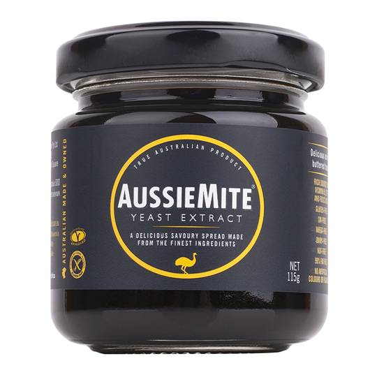 Little Aussiemite Yeast Extract