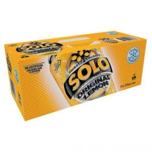 Solo Cans