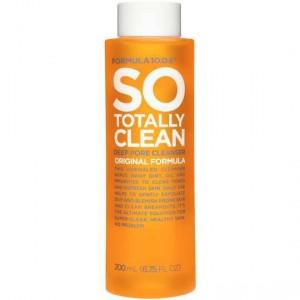Formula 10-0-6 Deep Pore Cleanser Original Formula