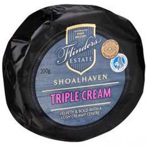 Flinders Estate Cheese Triple Cream