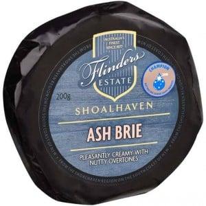 Flinders Estate Ash Brie