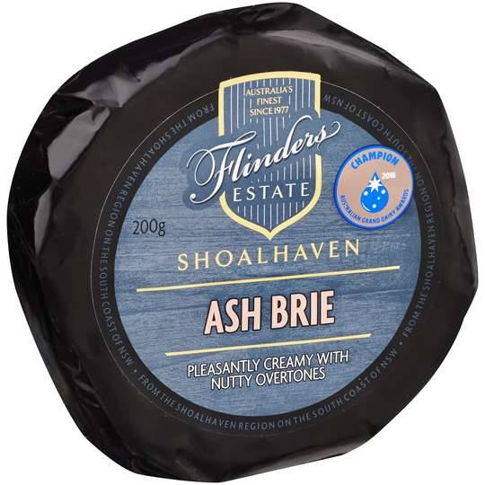 Flinders Estate Ash Brie