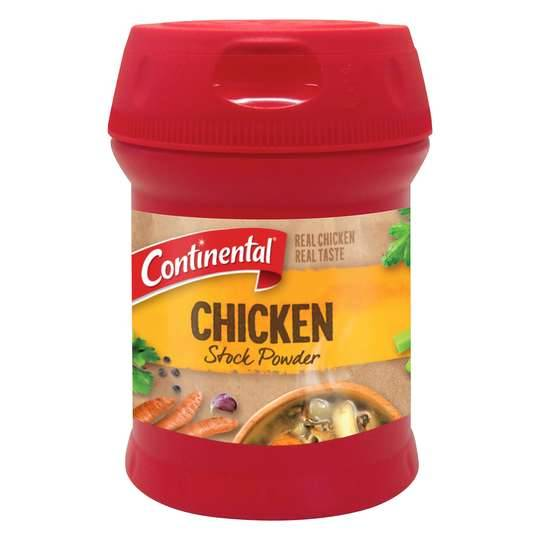 Continental Chicken Stock Powder