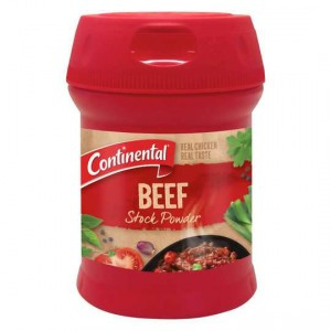 Continental Beef Stock Powder