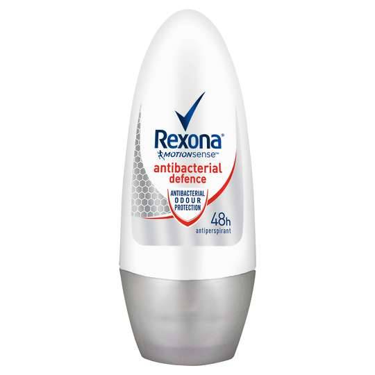 Rexona Women Antibacterial Defence Roll On