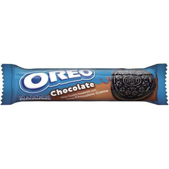 Oreo Cookie Chocolate