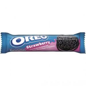 Oreo Cookie Strawberry