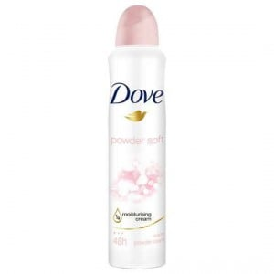 Dove Powder Soft Deodorant