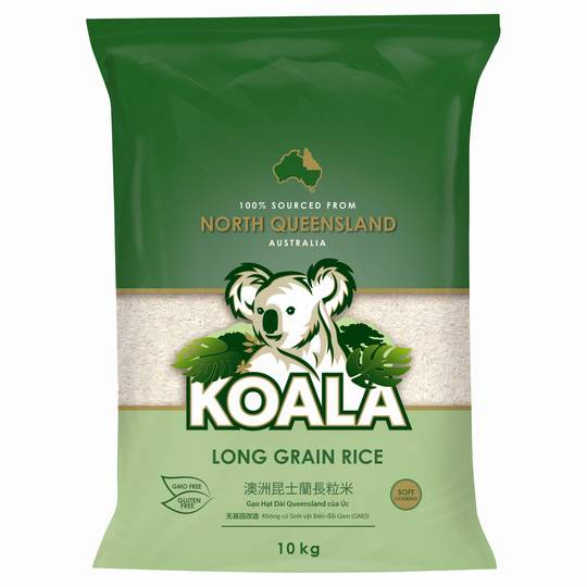 Koala Long Grain Rice