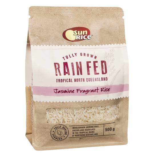 Sunrice Rain Fed Rice Jasmine