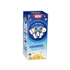 Hooplas Snacks Original Salted