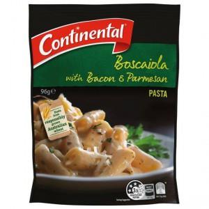 Continental Boascaiola