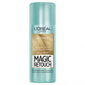 L'oreal Paris Magic Retouch Hair Colour 5 Blonde