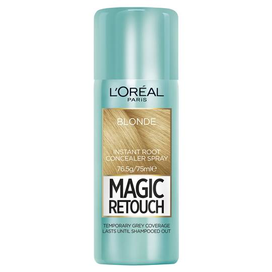 L'oreal Paris Magic Retouch Hair Colour 5 Blonde