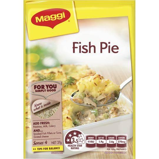 Maggi Fish Pie Recipe Base