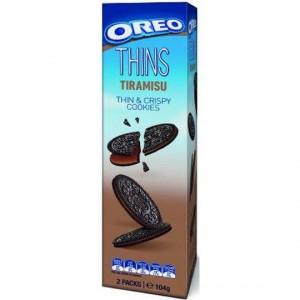 Oreo Thins Tiramisu